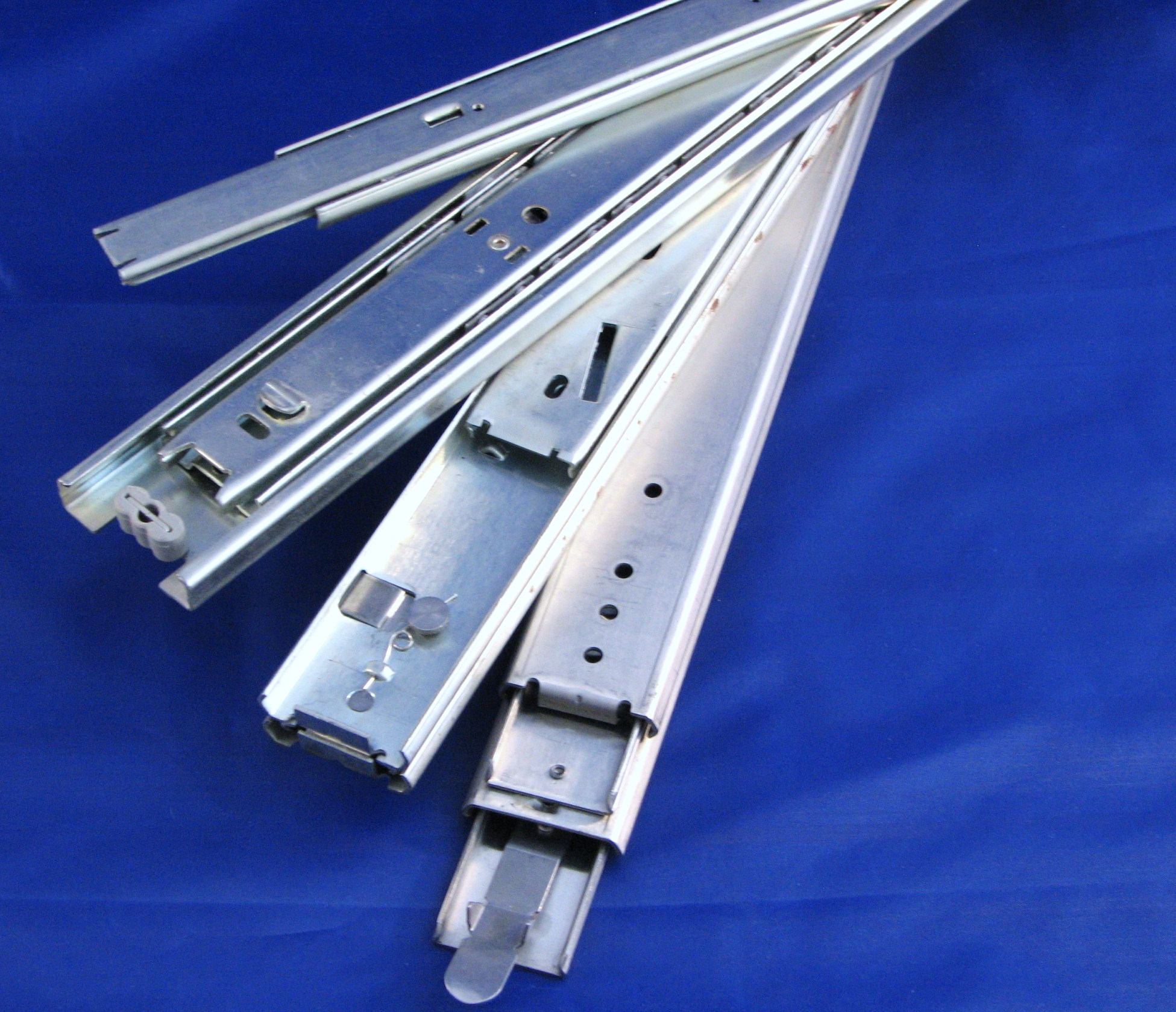 STSC Drawer Slides Heavy Duty Drawer  Slides